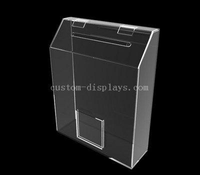 Download Acrylic Suggestion Box Acrylic Donation Box Acrylic Ballot Box Suggestion Box Donation Box Custom Displays