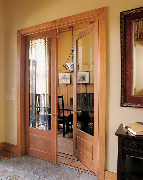 Installing Interior Door Not Prehung