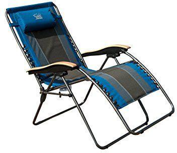 Timber Ridge Zero Gravity Chair Reviews Outdoor Chairs Metal
