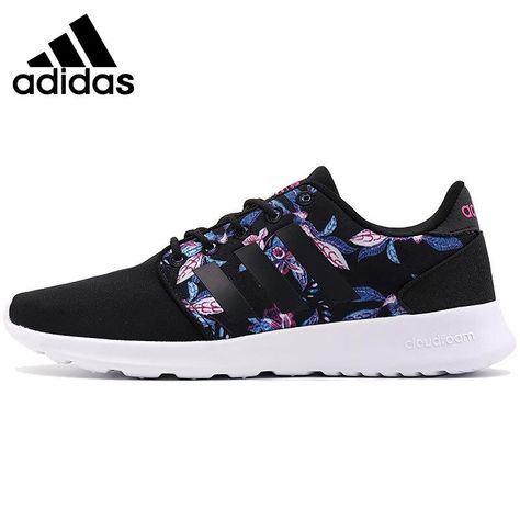 many fashionable exquisite style huge discount Original New Arrival 2017 Adidas NEO Label CLOUDFOAM QT ...