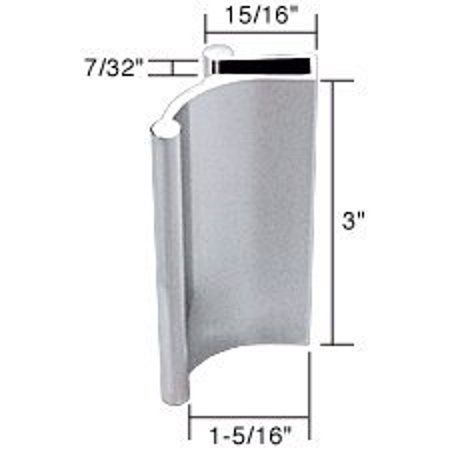 Crl Chrome Tub Enclosure And Sliding Shower Door Pull Handle No Drilling Of Holes Needed By Cr Laurence Shower Doors Sliding Shower Door Tub Enclosures