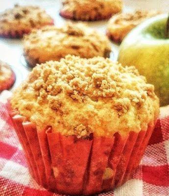 Apple Crumble Muffins Di 2020 Kue Lezat Kue Fondant Resep Kue