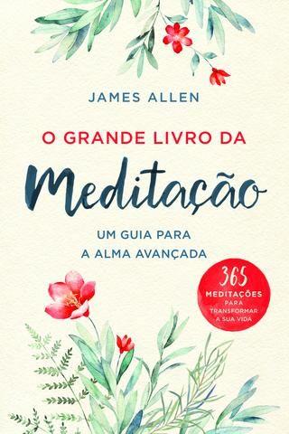O Grande Livro Da Meditacao Grandes Livros