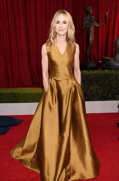 Holly Hunter - Celebs Turning 60 In 2018 - Photos