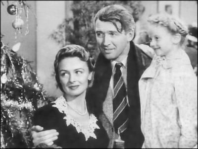 Jimmy Stewart Classic Christmas Movies Best Christmas Movies Its A Wonderful Life