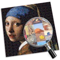 TurboMosaic 3 0 15 - Best Photo Mosaic Maker for Mac | NMac | Mosaic