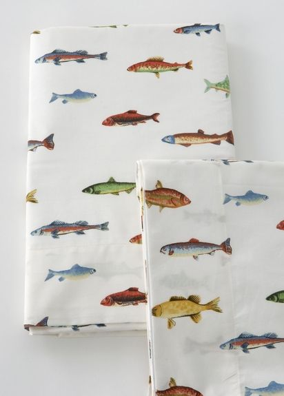 Baby Liam's sheets when he grows to be a big boy.