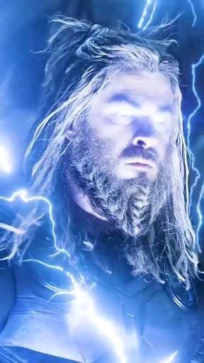 Thor ⚡
