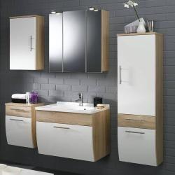 Reduzierte Zimmereinrichtungen Badezimmer Dekor Badmobel Set