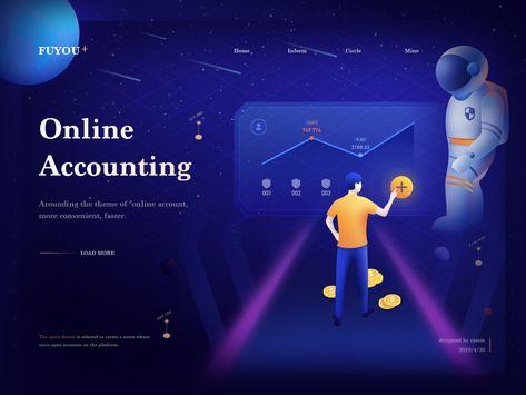 Online Account