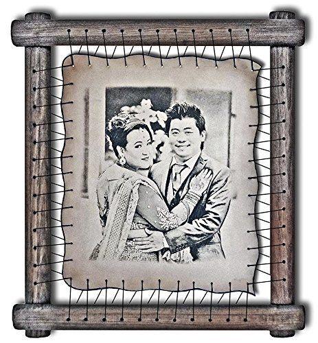 9 Year Anniversary Gift Ideas 9th Wedding Anniversary Gifts For Her Ninth Wedding Anniversary 9 Year Wedding Anniversary Present For Her Him Rare Hand Drawn P Third Anniversary Gifts 9