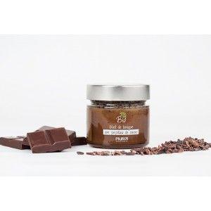 Miel De Bosque Con Pepitas De Cacao Eco 250g Miel Caca
