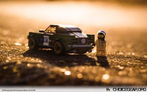 M Sport Ford Fiesta Wrc Joins Lego Speed Champions Ford Fiesta Lego