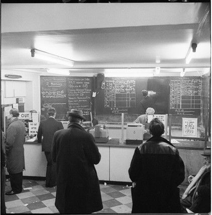 Betting Shop In Brixton - image 3