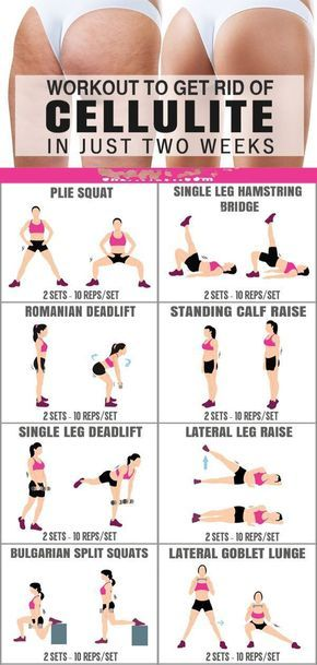6 Weeks Butt Workout Challenge - Best Exercises For Tone Butt - The Hust