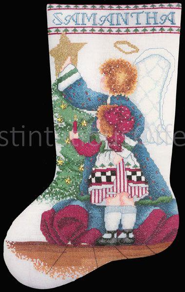 Christmas Stocking #29