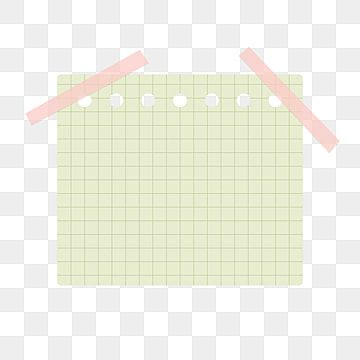 Green Checkered Paper Sticky Note Paper Clipart Dialog Box Png Transparent Clipart Image And Psd File For Free Download In 2021 Checkered Paper Sticky Notes Note Paper