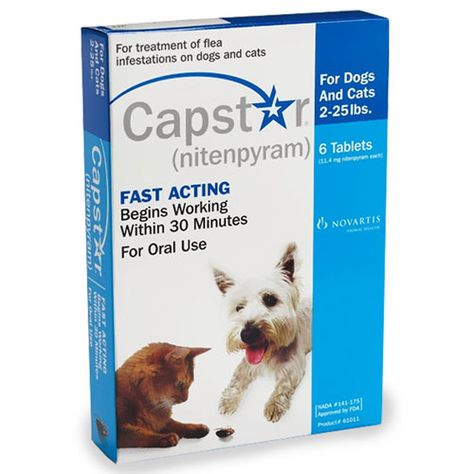 Capstar Adulticide For Control Of Adult Fleas On Kills 100 Adult Fleas In 7 Hours Http Clkit Us 2ivzr8d Retweet Doglovers Dogs Dogs Dog Cat Dogs Online