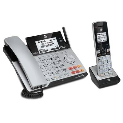 Top 10 Best Wireless Phone Systems For Home In 2020 Reviews Best10selling In 2020 Phone Cordless Phone Handset