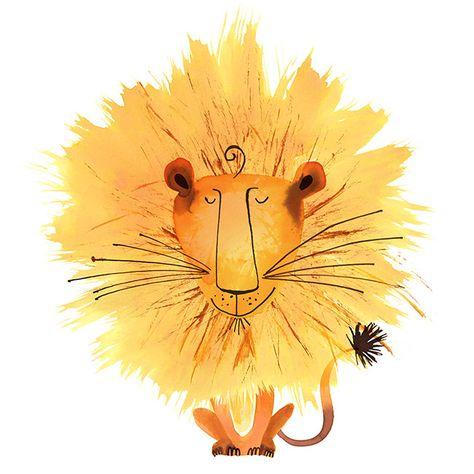 260 Illustration * Lions ideas | illustration, lions, animal illustration