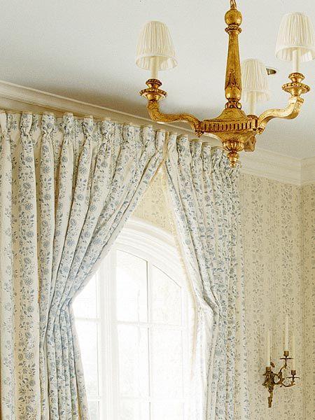 55 Italian Strung Curtains Ideas