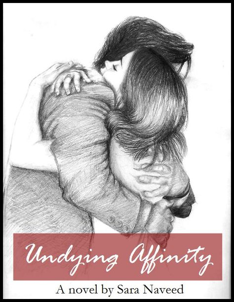 These Two Reminded Me of Ahmar and Zarish. #UndyingAffinity  Beautiful! I so LOVE it!