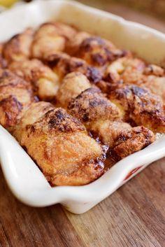 Peach Dumpling (Pioneer Woman)