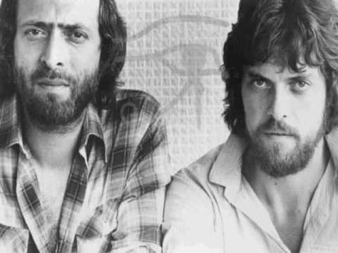 """The Alan Parsons Project - Eye in the Sky. 8/10. """"I am the eye in the sky, looking at you I can change your mind"""""""