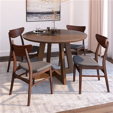 29+ Small round dining room table sets Trending
