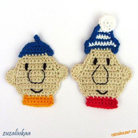 Buurman en buurman, patroon in het Tsjechisch