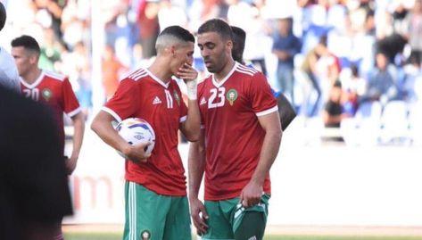 صورة تدعم ادعاءات حمدالله ضد الاتحاد المغربي سعودي 360 تضاربت الأقاويل بشأن السبب الرئيسي فى مغادرة النجم المغربي عبدالرزا Lions Mens Tops Polo Ralph Lauren