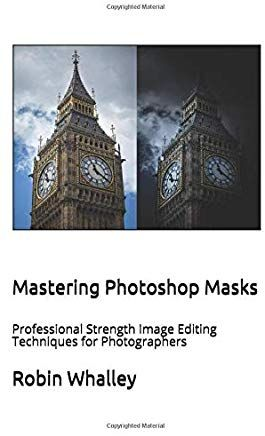 Mastering Photoshop Masks: Professional Strength Image