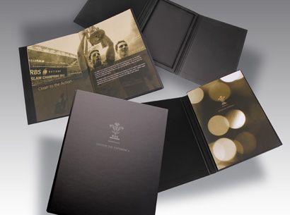 Luxury Penthouse Marketing Brochure Property  Brand Board  Djd