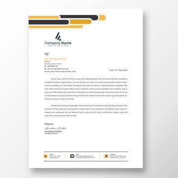 العلامات التجارية عمل ورق تنظيف ورق ورق ملون هوية الشركات شركة ورق جميل أنيق ربحية السهم ورقة الهوية Letterhead Template Certificate Design Template Letterhead