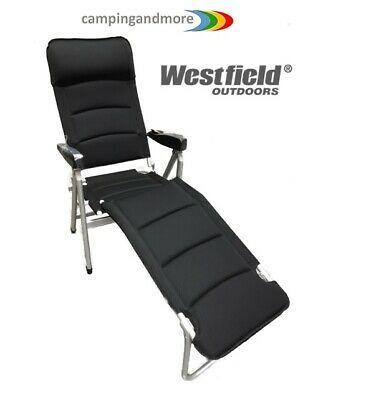 Westfield Paddico Light Klappstuhl Fussteil Campingstuhl Stuhl