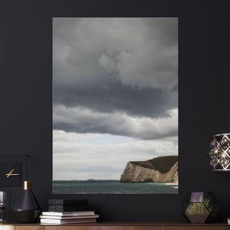 Beach Travel Landscape Photography Dorset Cliff Sun