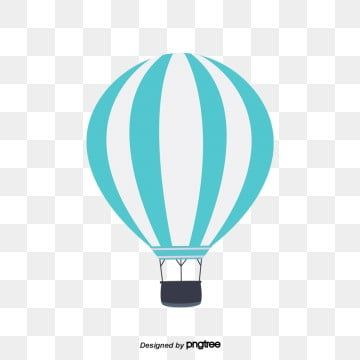 Cartoon Blue And White Hot Balloon Hot Air Balloon Clipart Element Cartoon Png Transparent Clipart Image And Psd File For Free Download Hot Air Balloon Cartoon Balloon Cartoon Blue Balloons