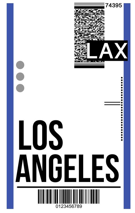 Fly Ticket Phone Case DIY - Template Los Angeles - Here's a template to recreate the hyped fly ticket phone case in seconds! Diy Phone Case, Cool Phone Cases, Cellphone Case, Los Angeles Wallpaper, Ticket Design, Aesthetic Phone Case, Ticket Template, Aesthetic Stickers, Flyer