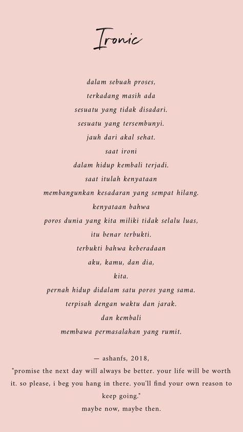 68 Ideas Quotes Indonesia Cinta Beda Agama For 2019 Inpirational Quotes Words Quotes Cinta Quotes