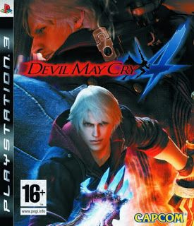 Devil May Cry 4 ps3 iso rom download | Gaming Wallpapers HD | Devil