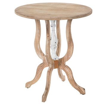 Avers End Table In 2020 End Tables Table Rustic End Tables