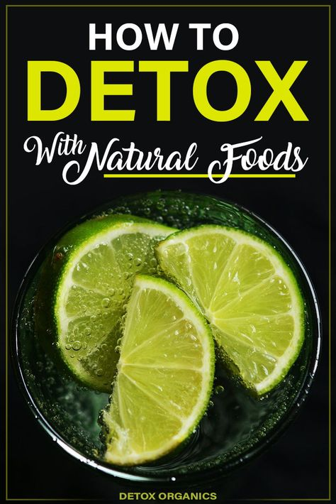 On the whole, most people know that overindulgence in unhealthy foods, smoking, and alcohol, place a huge demand on the body. Healthy Detox, Healthy Drinks, Healthy Life, Healthy Living, Health And Nutrition, Health And Wellness, Nutrition Guide, Detox Organics, Liver Detox