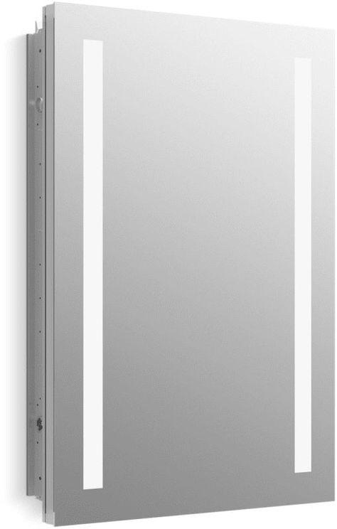 Kohler K 99003 Tl Verdera 30 X 20 Reversible Lighted Mirrored