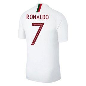 Nike Portugal Ronaldo 7 World Cup 2018 Soccer Jersey Away Https Www Soccerevolution Com Store Products Cristiano Ronaldo Cristiano Ronaldo Jersey Ronaldo