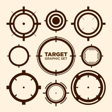 Target Free Vector Icons Designed By Freepik Free Icons Vector Free Vector Icon Design