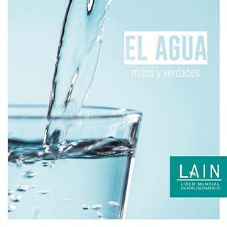 Mitos O Verdades Sobre El Agua La Buena Hidratacion Es