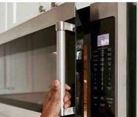هل الميكرويف يقتل الجراثيم Microwave Kitchen Appliances Microwave Oven