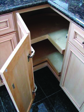 20 Various Kinds Of Section Cupboard Concepts For The Kitchen Space Kitchen Cabinet Door Styles Cabinet Door Styles Corner Kitchen Cabinet