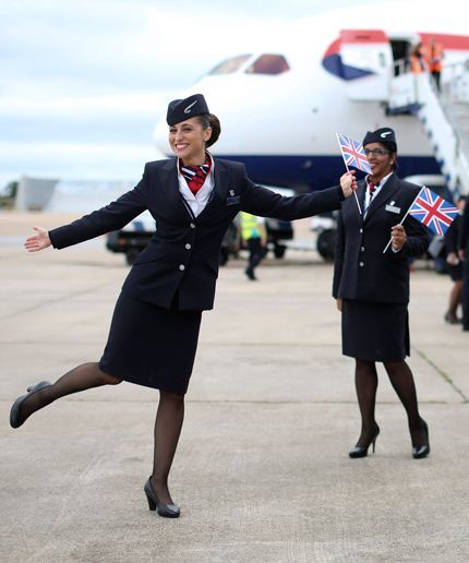 Pin On Flight Attendants Confidential