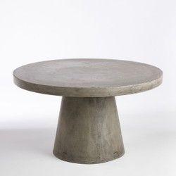 Table de jardin Argine | Salon | Pinterest